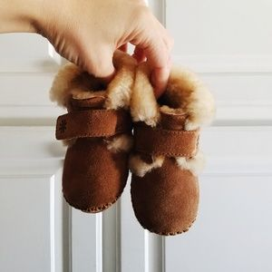 NWT L.L. Bean Baby Toddlers Wicked Good Slippers